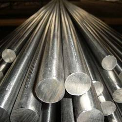 Non-Magnetic Steel